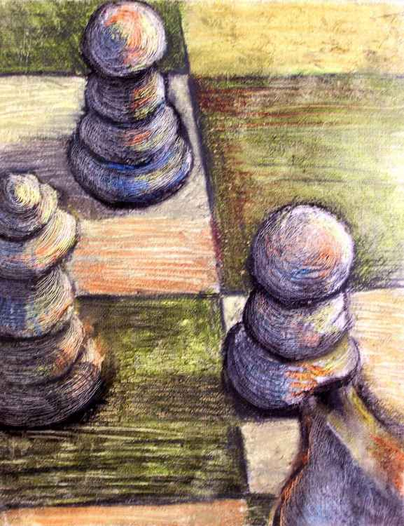 Middle Game -
