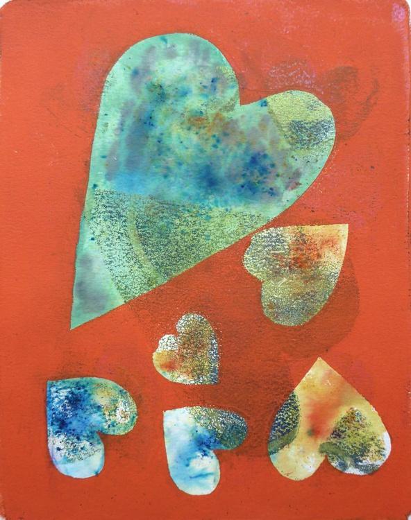 Island hearts - Image 0