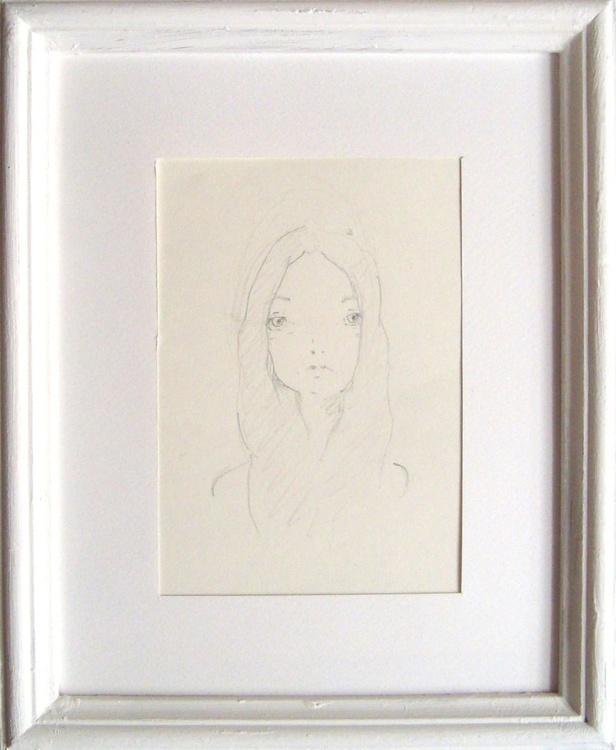 Girl Portrait - Image 0