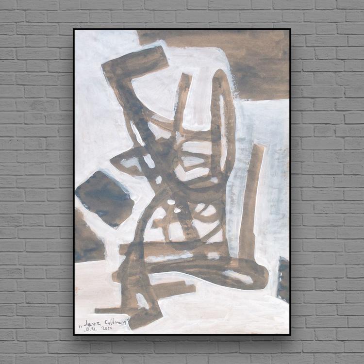 Jazz Coltrain - Image 0