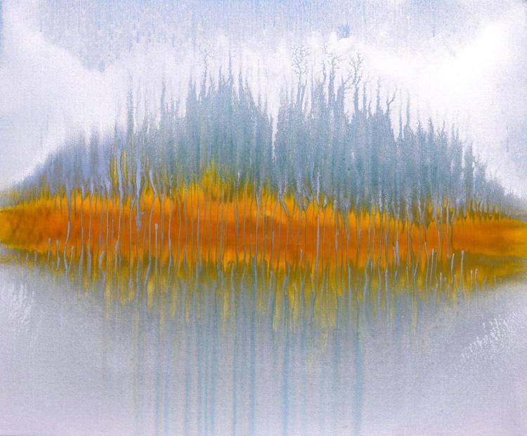 Ice Cascade - Image 0