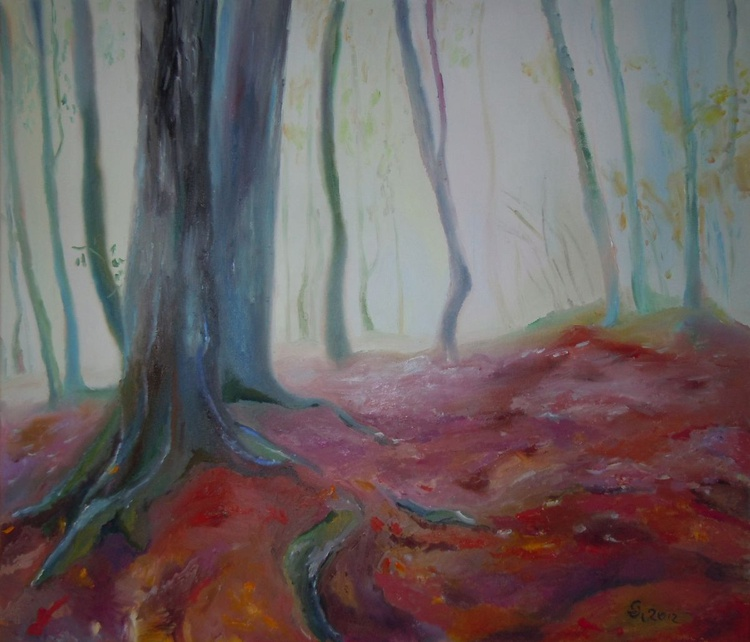Fogy forest - Image 0