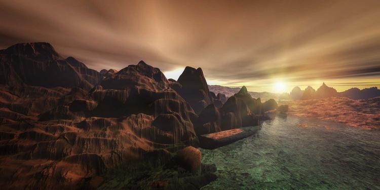 Sunrise - Image 0