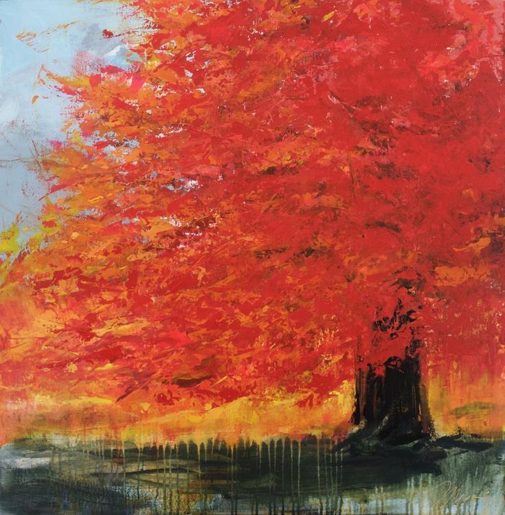 Fall Bloom - Image 0