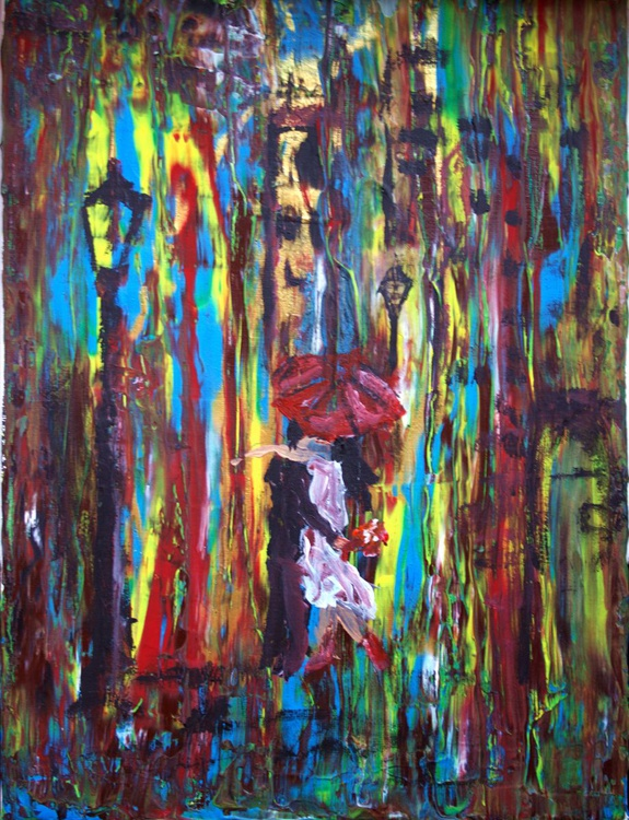 Technicolor romance - Image 0