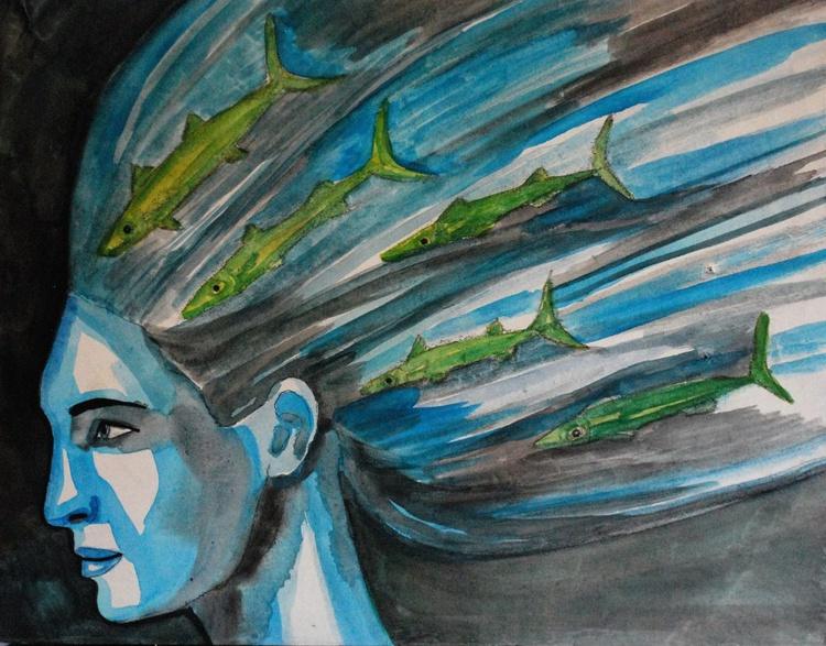 lady of the lake 1 - Image 0