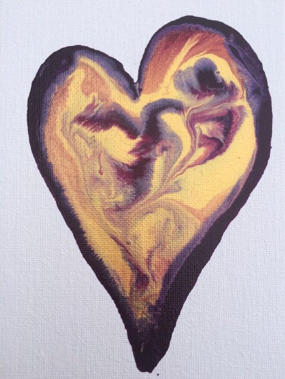 Phoenix hearts - Image 0