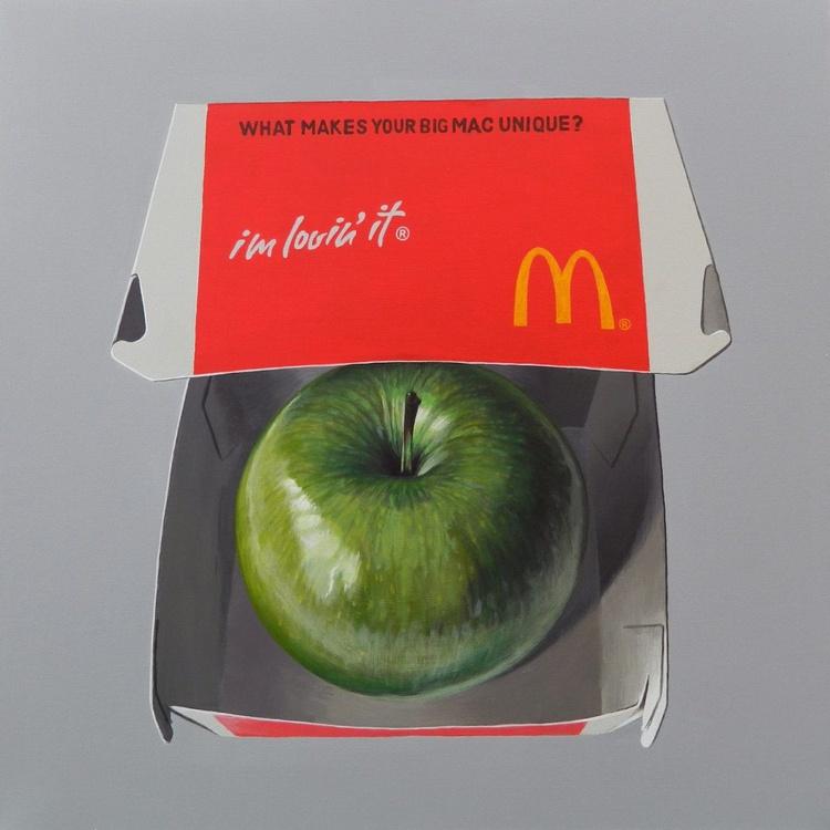 Applemac - Image 0