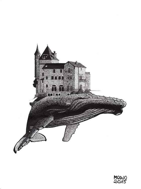 Belza's Whale