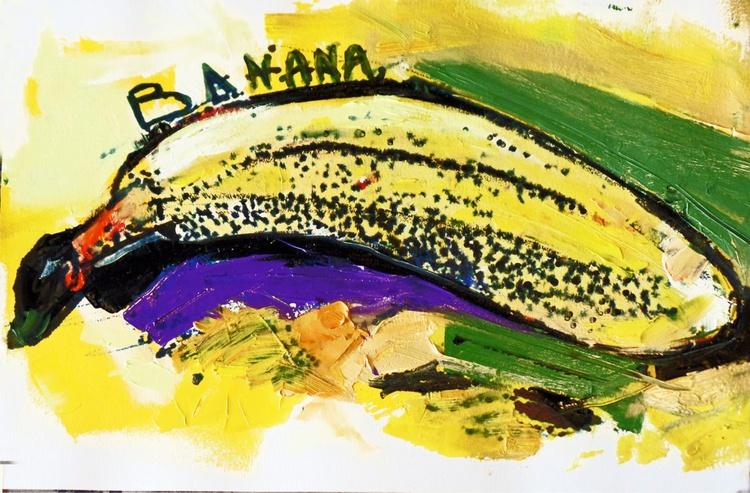 Banana - Image 0