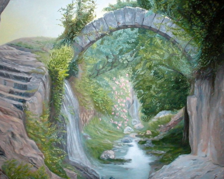 The Arch of Joy - Image 0