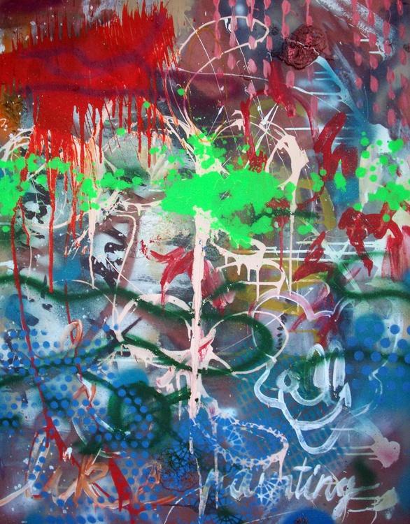 Happy painting - Image 0
