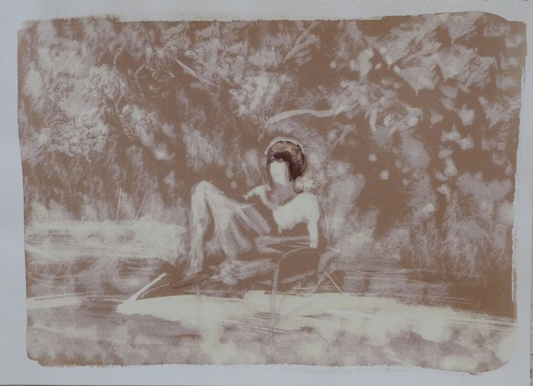 Holiday: Reading, 21x29 cm - Image 0