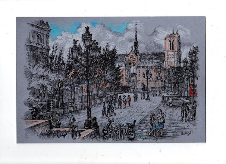 Paris 5 - Image 0