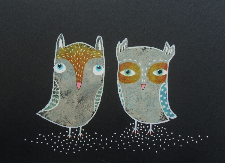 baby Owls - Image 0