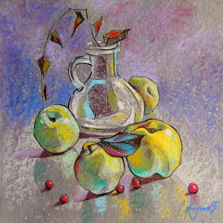 winter apples - Image 0