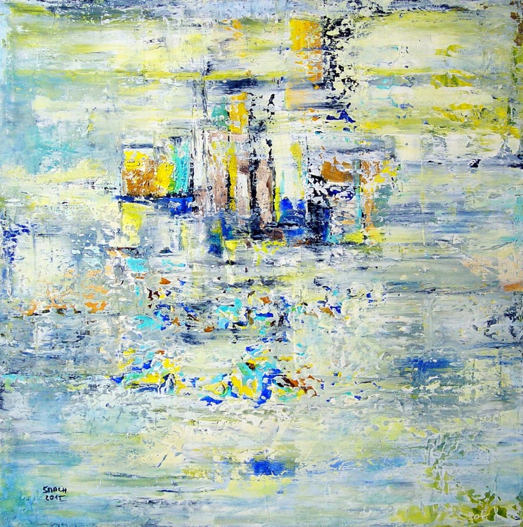 Composition AV121 - Image 0