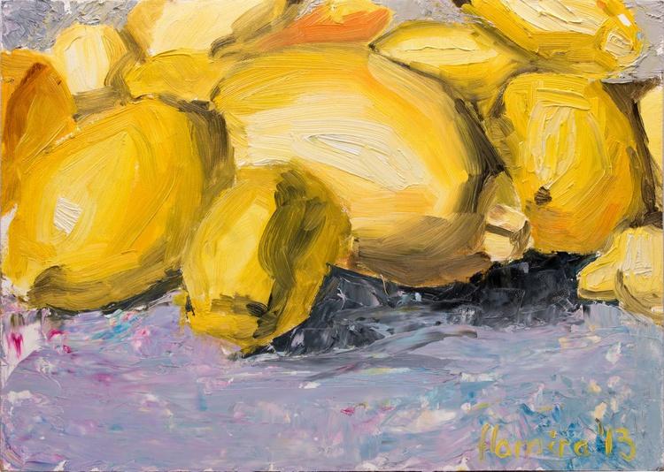 yellow giants - Image 0