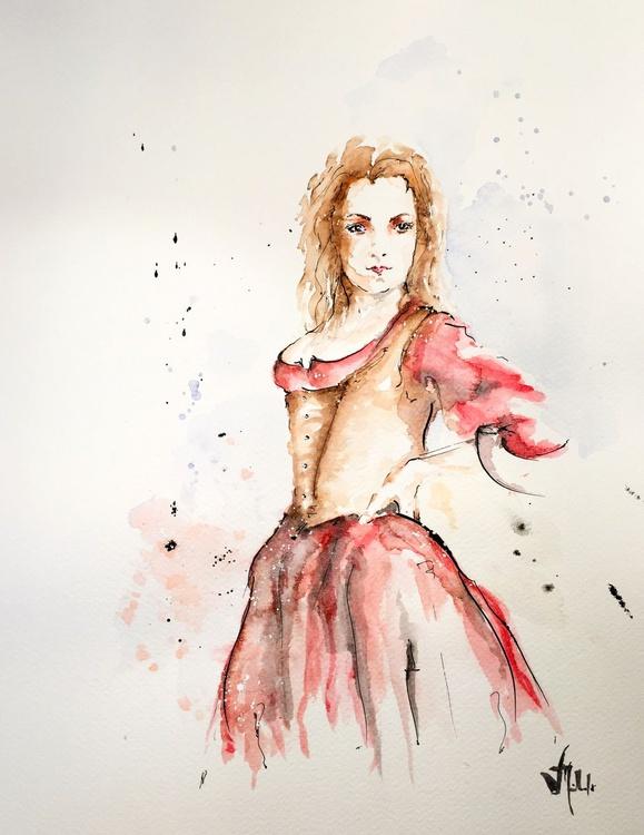 Noble Nancy - Image 0