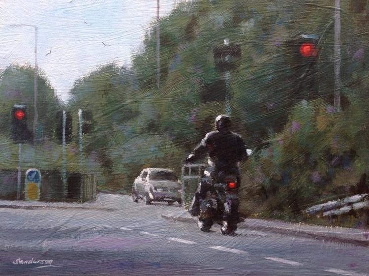Freedom road.. - Image 0