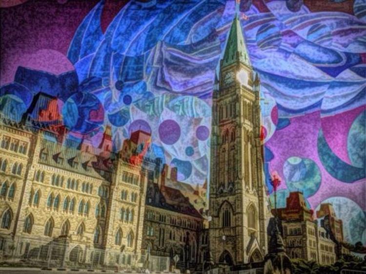 Ottawa VIII - Image 0
