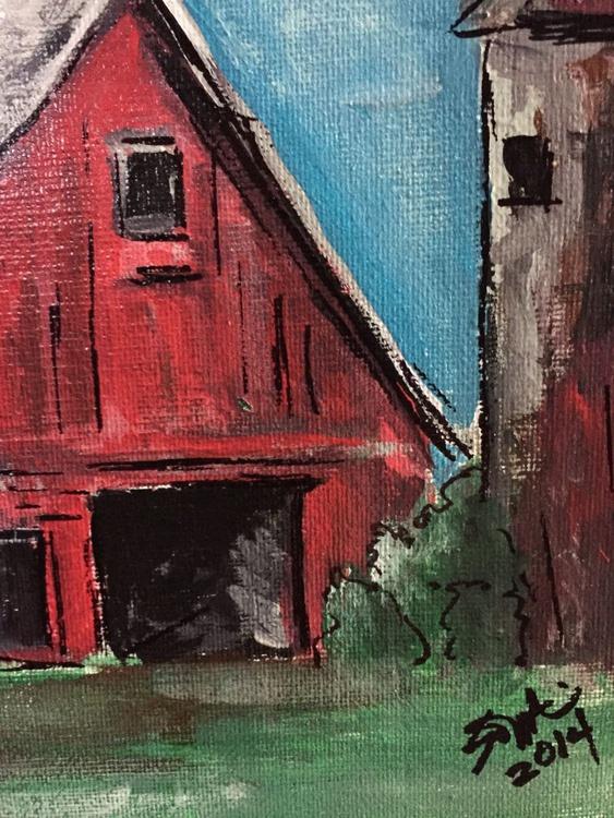 The Barn - Image 0