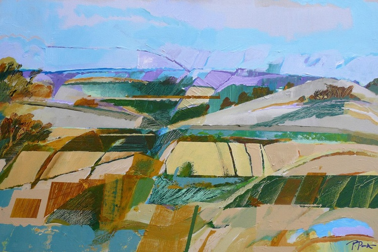 The Yorkshire Wolds - Image 0