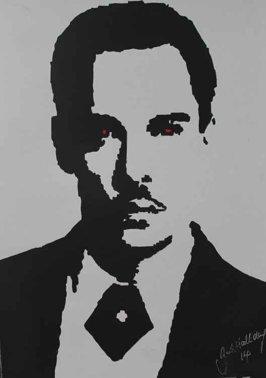 Dracula, Jonathan Rhys-Meyers -