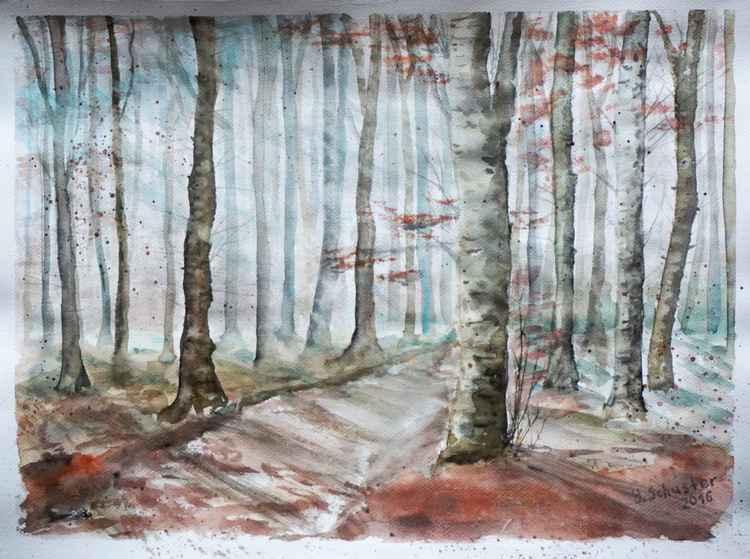 Trees. 2