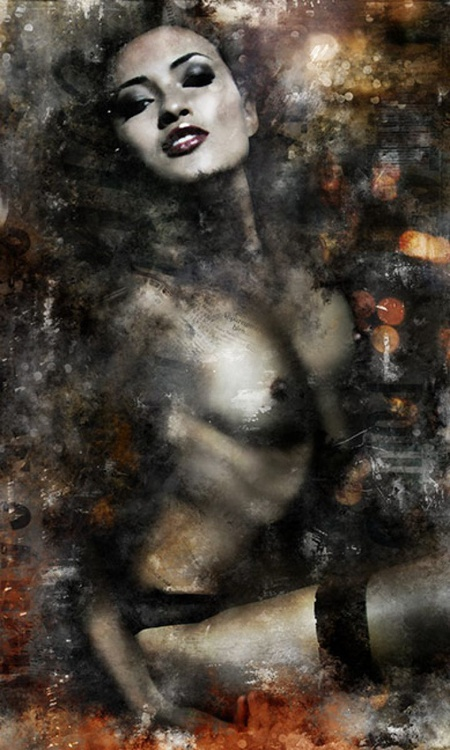 Particles of Lust - Image 0