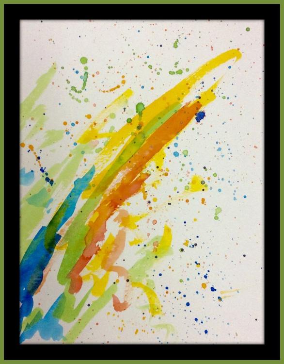 Olympic Splash  1 - Image 0