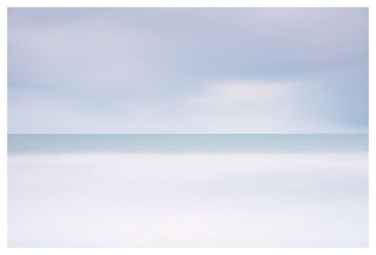 Blue Rain and Blue Rain II - Image 0