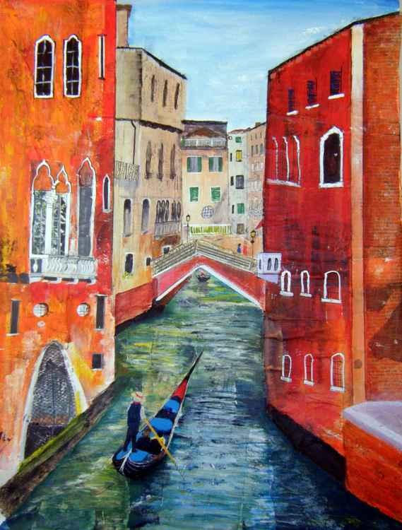 Venice-ish