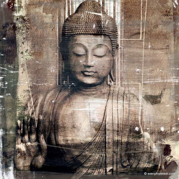 Buddha I - Image 0