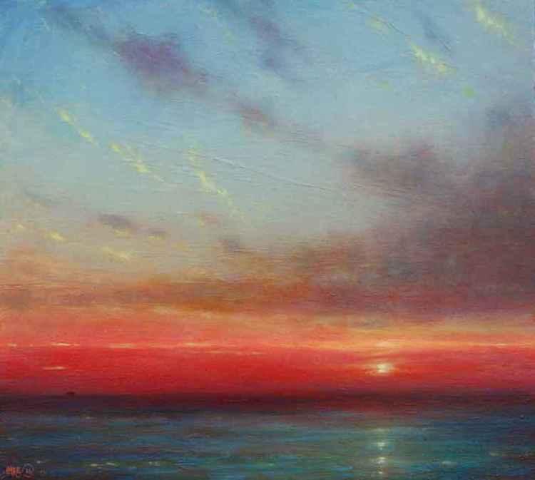 Abaco Sunrise -