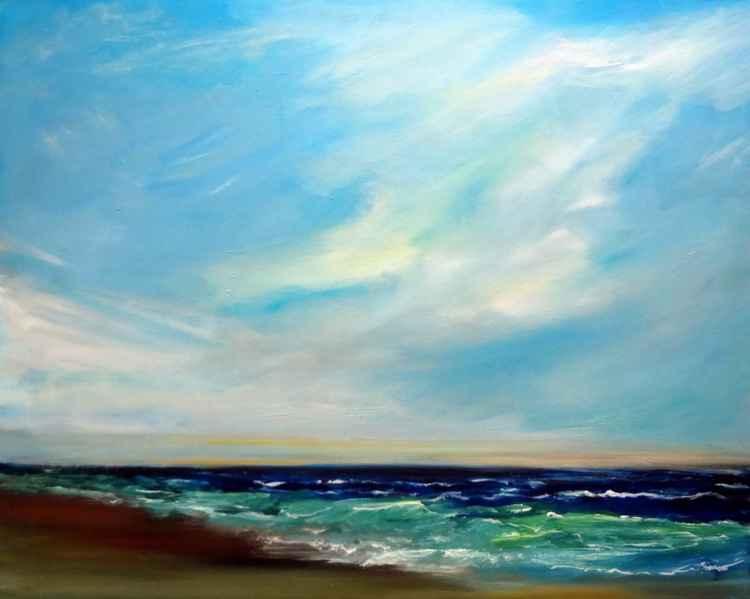 Expression Beach -