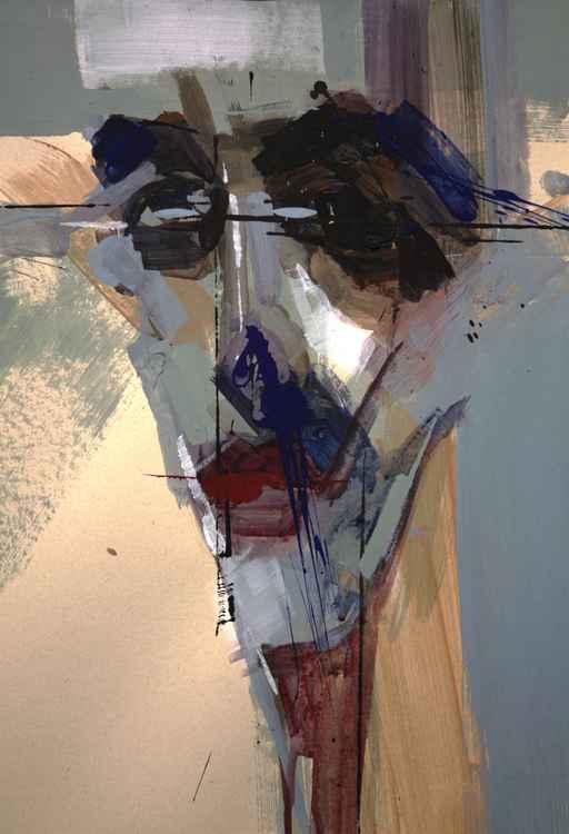 Face 06 -