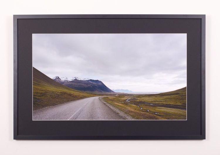 Road to nowhere - Iceland - Image 0