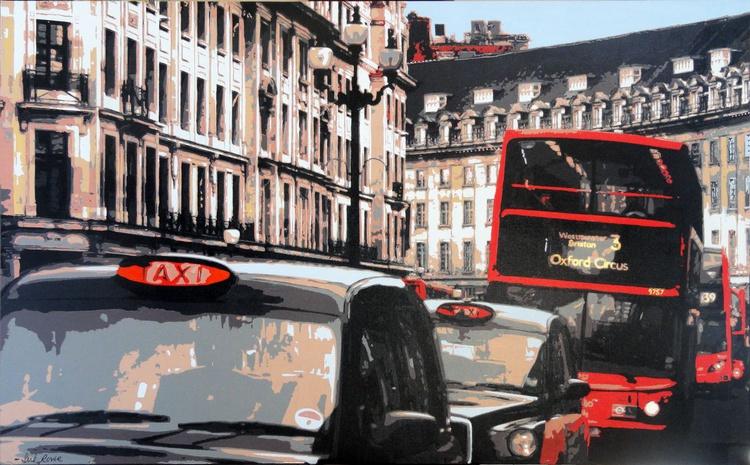 Regent Street, London - Image 0