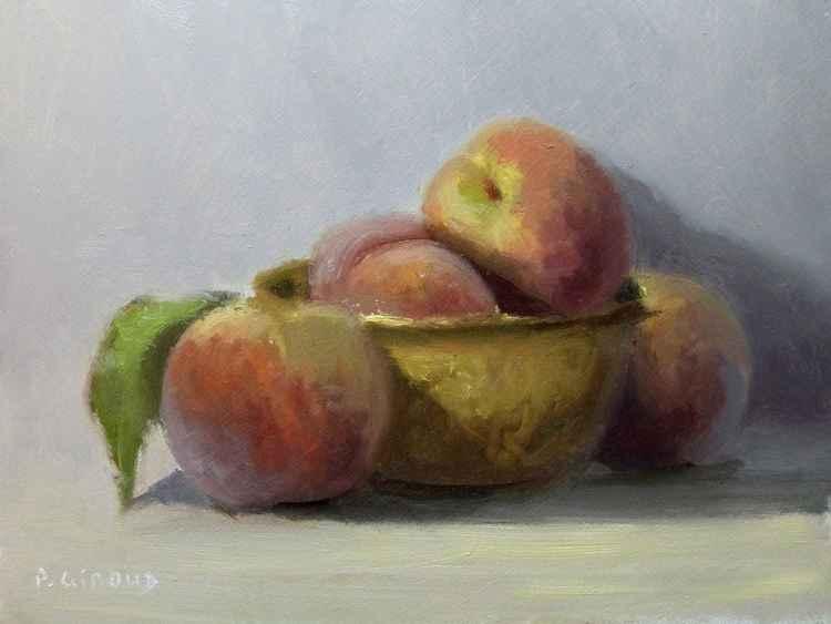4 Peaches -