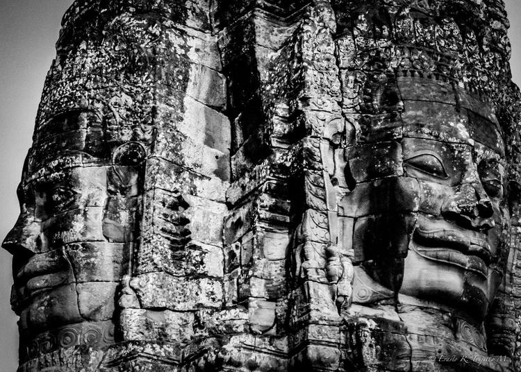 Angkor Wat # 4 - Image 0