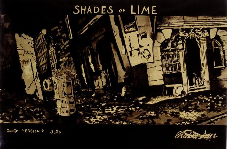 Shade of Lime v.2 - Image 0