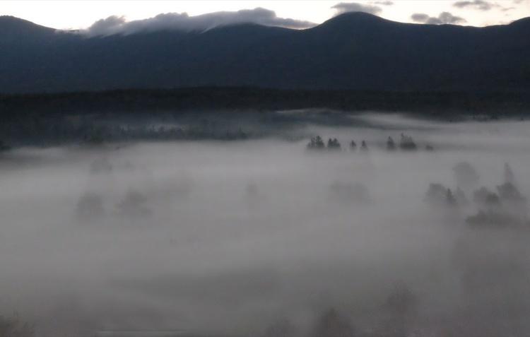 Morning Fog 2 - Image 0