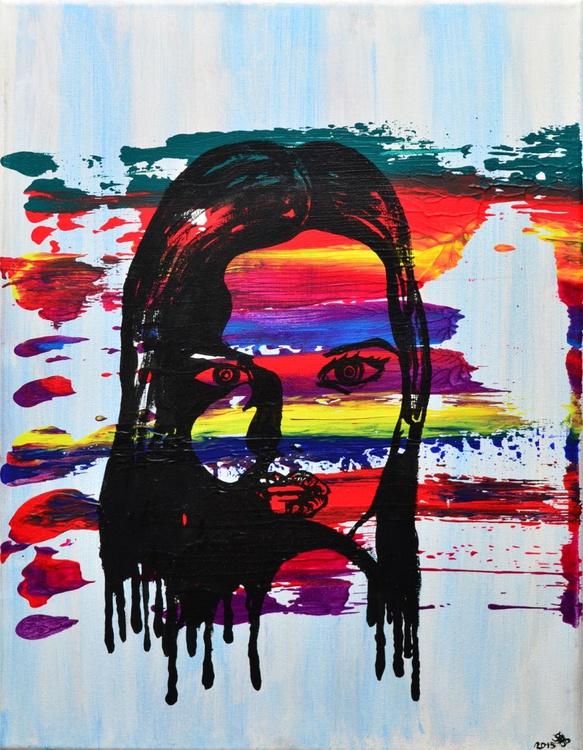 The Rainbow Girl - Image 0