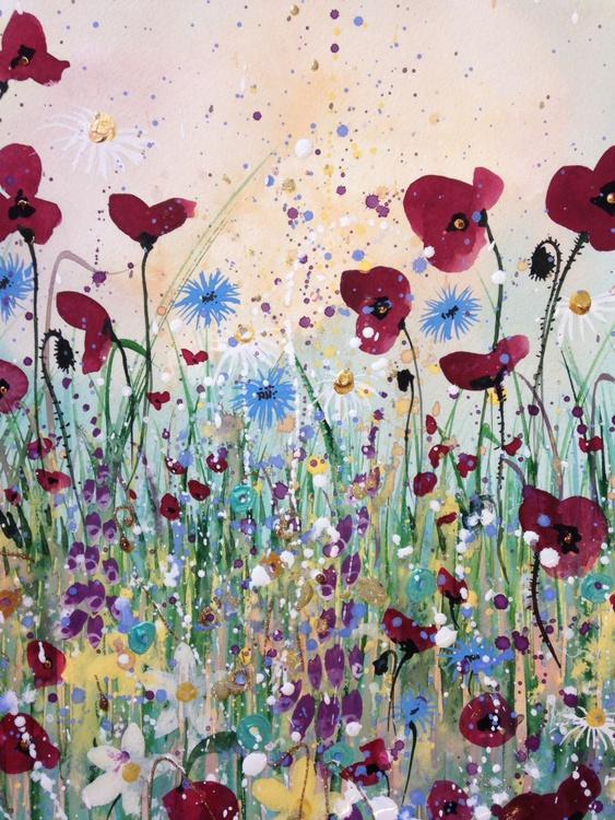 Love poppies - Image 0