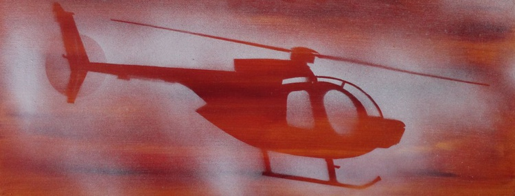 Helicopter - Image 0