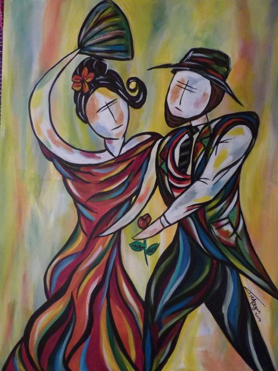 THE DANCE - Image 0