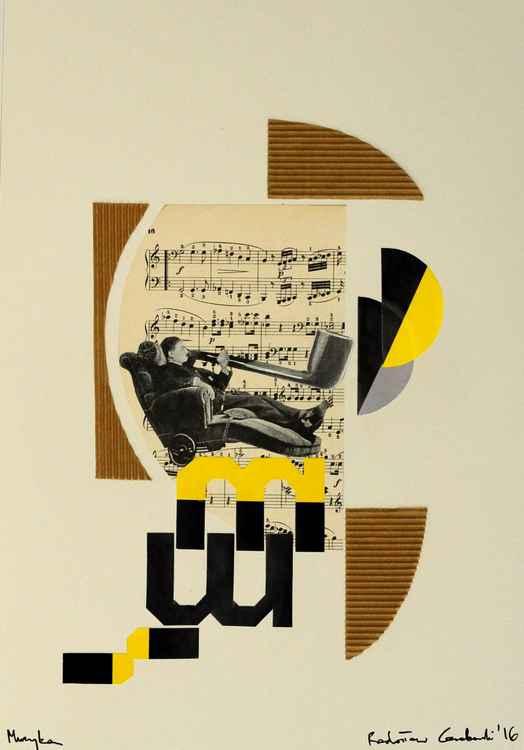 Muzyka -