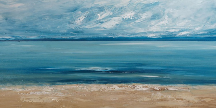 Beyond The Sea - Image 0