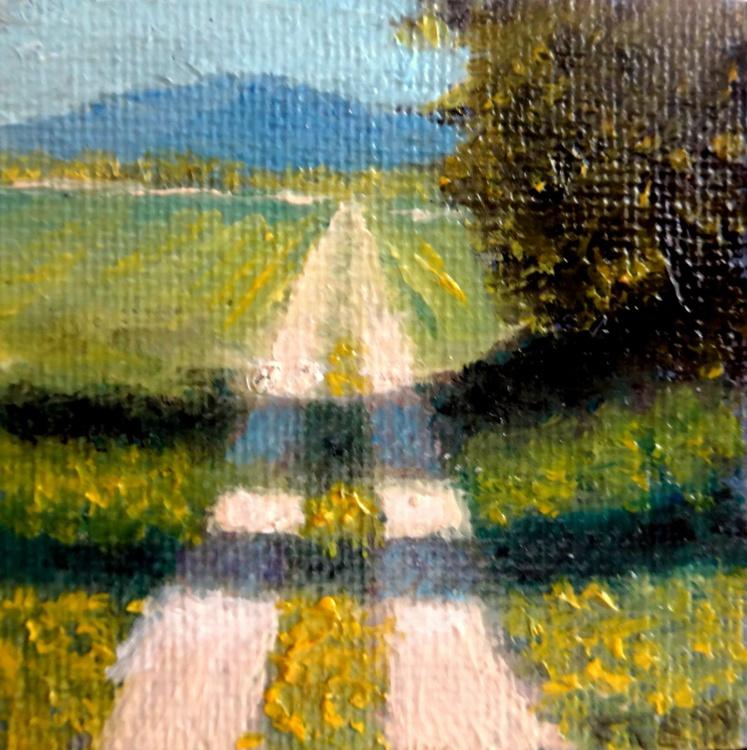 Road Less Traveled - Image 0